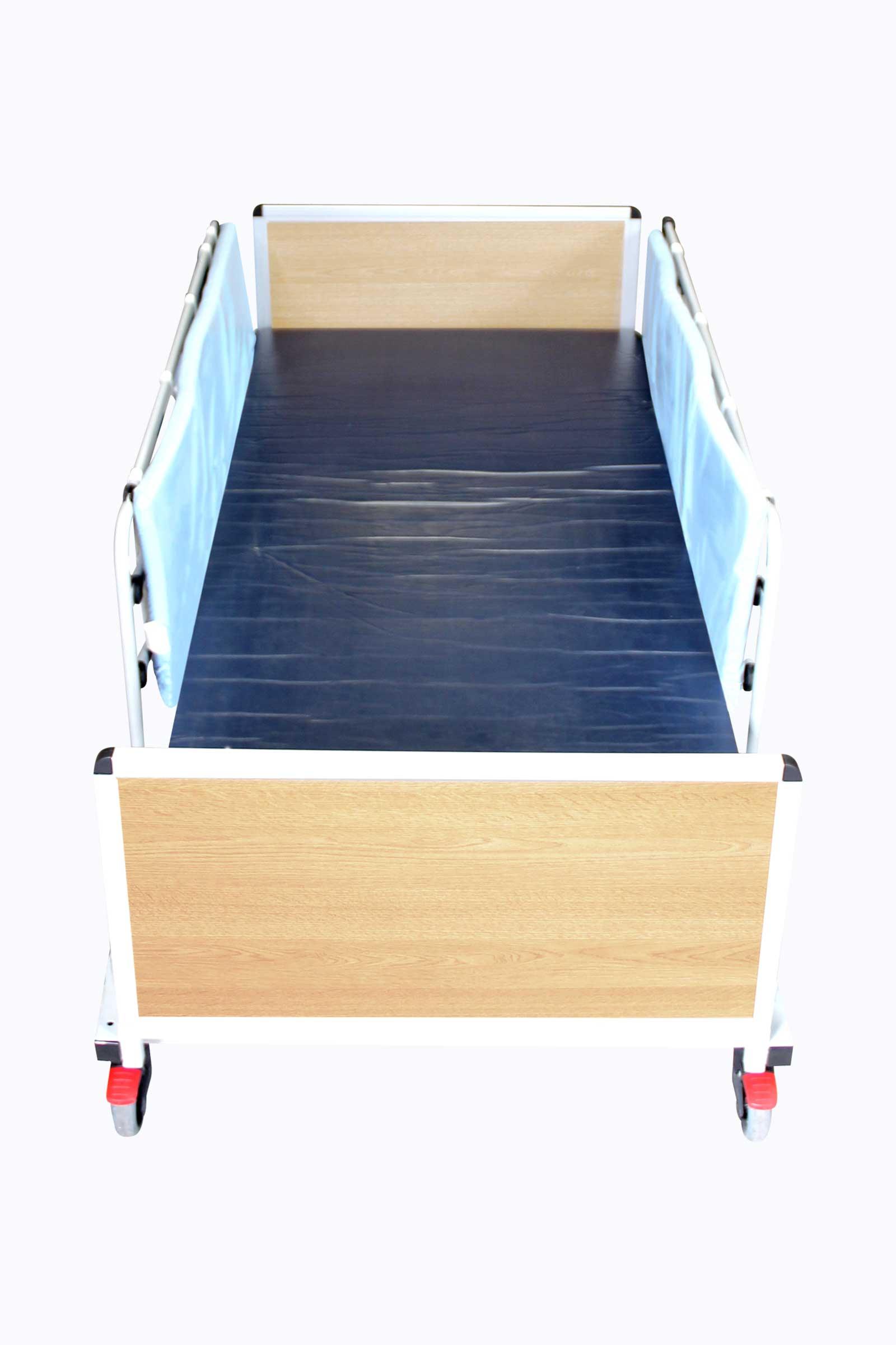 protections de barri res de lit accessoires de lit nausicaa m dical. Black Bedroom Furniture Sets. Home Design Ideas