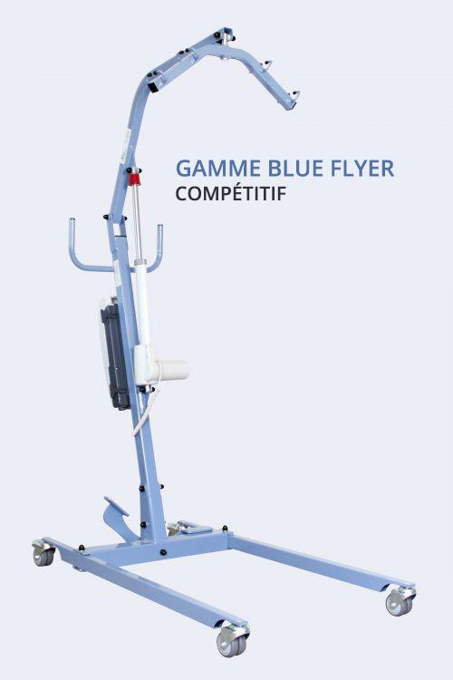 Lève-personnes-GAMME BLUE FLYER