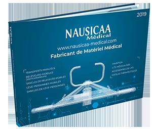Catalogue NAUSICAA Médical 2019